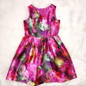Pippa & Julie beautiful Easter dress size 8